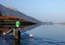 Prepara nado en aguas abiertas