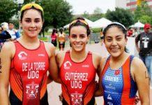 Ganadoras_Triatlón_Femenil_Universiada-Nacional-2017