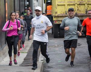 Asdeporte Global Running Day