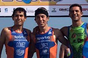 Diego López y Edson Gómez