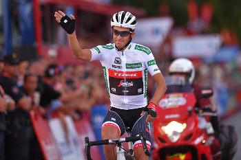 Alberto Contador se despide del ciclismo profesional