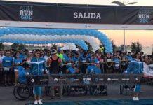 RUN AT&T Guadalajara 2017
