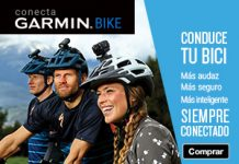 Conecta Garmin Bike