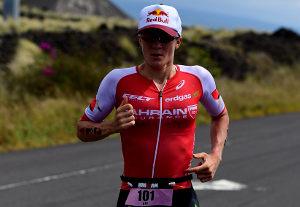 Daniela Ryf Campeonato Mundial IRONMAN 2016