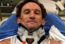 Tim Don lesionado