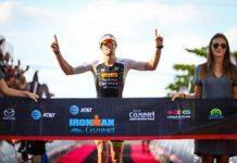 Sebastian Kienle gana el IRONMAN Cozumel 2017