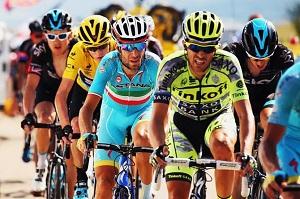 Alberto Contador Tour de Francia 2015, etapa 16