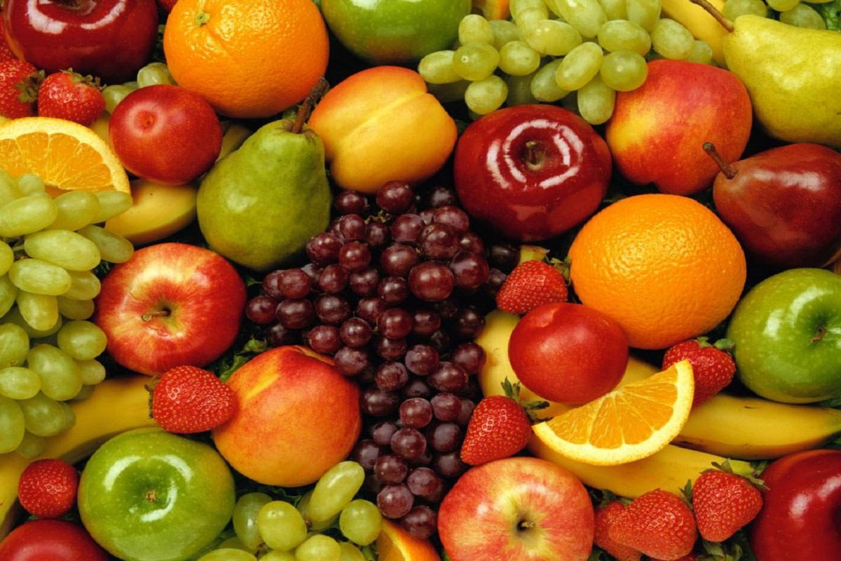 la-fruta-fresca-seca-deliciosa-super-nutritiva