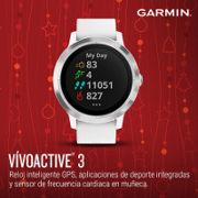 Vivo Active 3 GARMIN