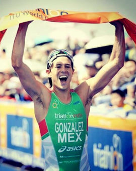 Gonzalez (MEXICO)