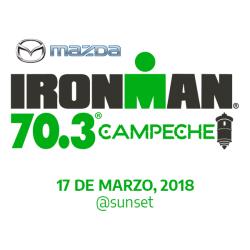 70.3 Campeche 2019