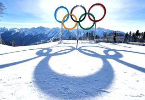 Aros Olímpicos en PyeongChang 2018