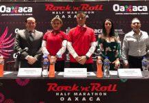 Medio Maratón Rock´n´Roll OAXACA 2018
