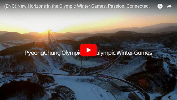 Video PeongChang