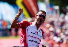 Terenzo Bozzone - 3 Ironman en 3 semanas