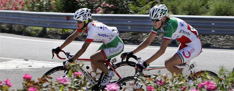 Giro Rosa 2018
