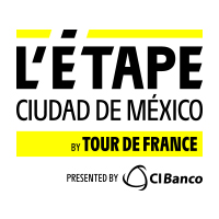 La Etapa Cd. de México by Le Tour de France (Etapa 2) 2019