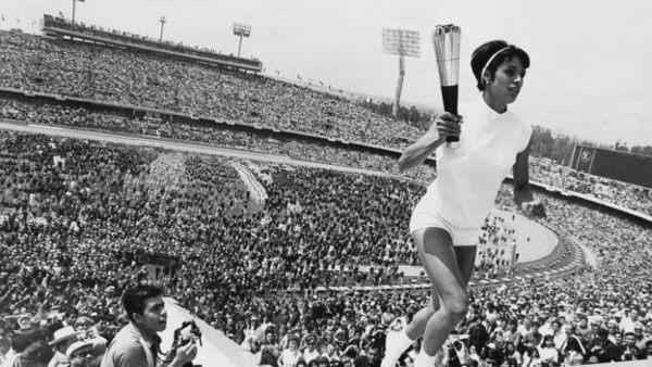 13 Hechos que marcaron los Juegos Olímpicos de México 68  6f3ece872b235