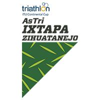 ITU Continental Cup Ixtapa 2019