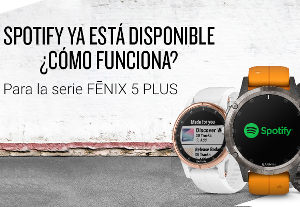 spotify-ya-esta-disponible-para-la-serie-fenix-5-plus