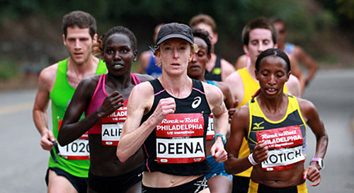Deena Kastor