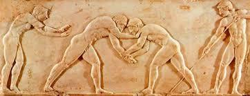 Olimpiadas Grecia Antigua