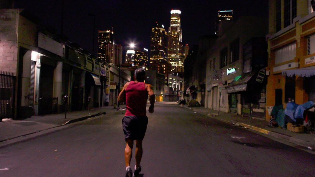documental Skid Row Marathon