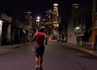 documental Skid Row Marathon