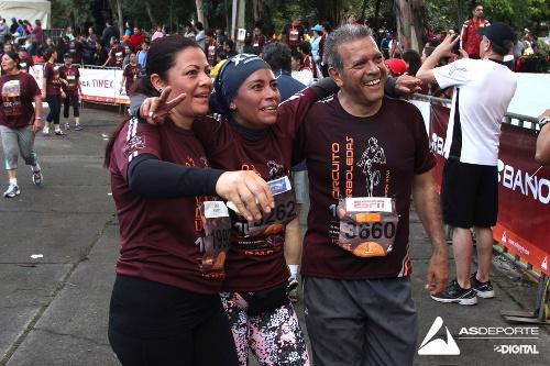 Circuito Arboledas 2015