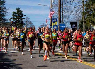 Boston Elite Women