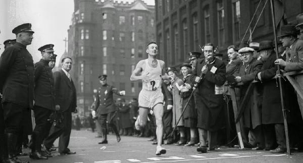 John Kelley 1935