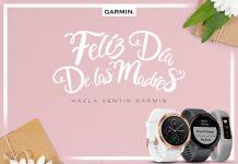 Felíz Día de las Madres - Hazla Sentir GARMIN