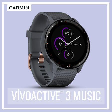 Vívoactive 3 Music - GARMIN