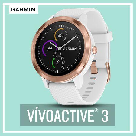 Vívoactive 3 GARMIN