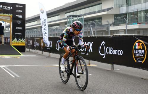 La Etapa CDMX By Le Tour de France - Contrarreloj individual