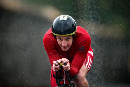 Alistair Brownlee - IM Irlanda 2019
