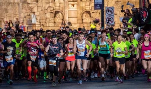 Medio Maratón Rock´n´Roll MÉRIDA 2017