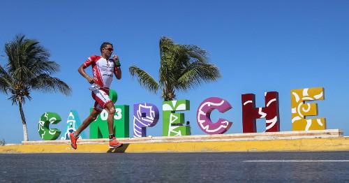IRONMAN 70.3 Campeche - Terenzo Bonzzone