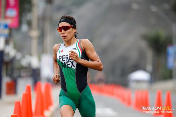 Cecilia Pérez gana medalla de bronce en los Juegos Panamericanos Lima 2019
