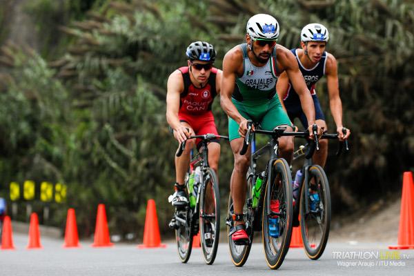 Crisanto Grajales Juegos Panamericanos Lima 2019