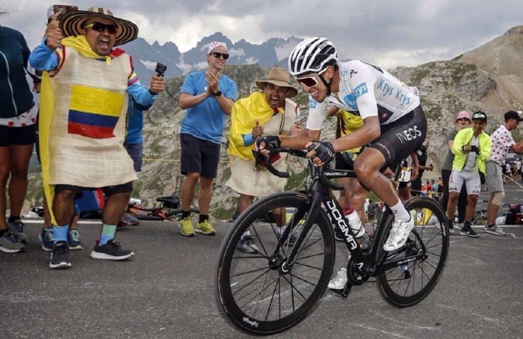 Egan Bernal - Tour de Francia 2019