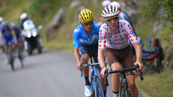 Romain Bardet - Tour de Francia 2019