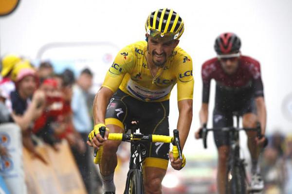 Julian Alaphillipe - Tour de Francia 2019