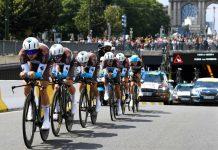 Tour de France 2019 - Equipo AG2R