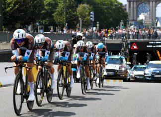 Tour de France 2019 - Equipo AG2R