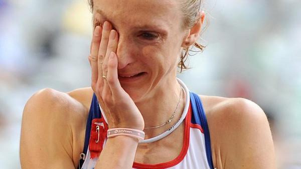 Paula Radcliffe - Récord Mundial de Maratón femenil
