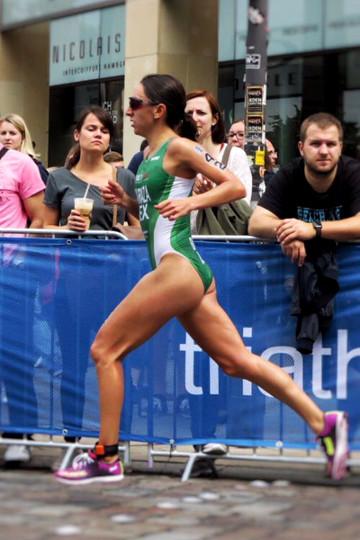 Adriana Barraza - Tiszaujvaros, Hungría 2017