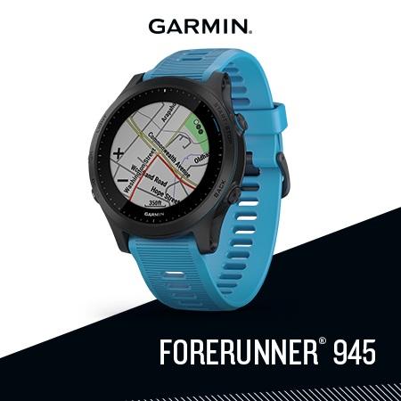 forerunner 945
