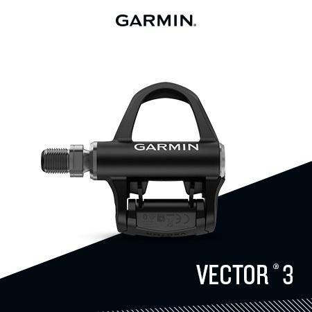 Vector 3 Garmin