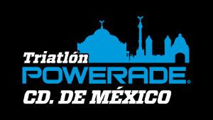 Triatlón Powerade Cd. de México 2019